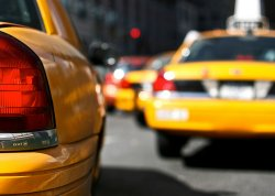 New Jersey Taxi Cab Service