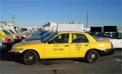 North Dakota Taxi Cab Service